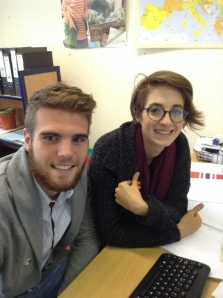 Riccardo and Guiditha