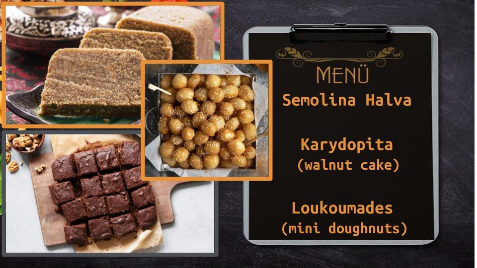 Greek food 4