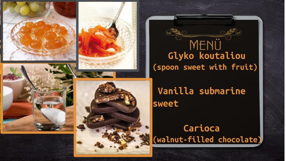 Greek food 5
