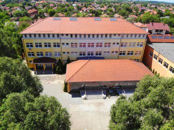 Kölcsey Ferenc Primary School, Törökszentmiklós 3