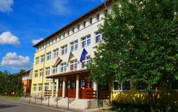 Kölcsey Ferenc Primary School, Törökszentmiklós