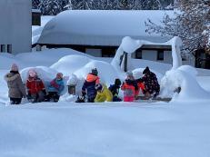 VS Klösterle winter 2
