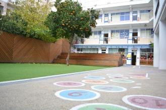 Xatzivei School Athens Greece